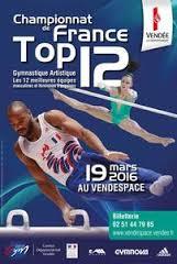 TOP 12 : Les équipes