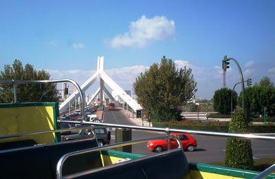 Séville 2003
