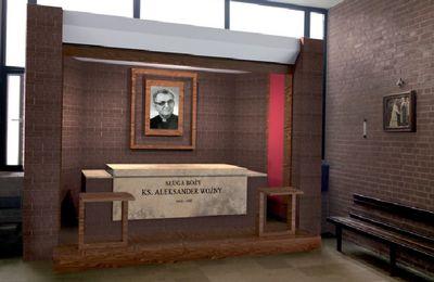 le père Alexandre Wozny