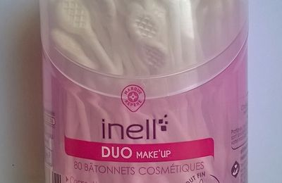 Inell, Duo Make-Up