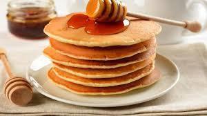 CUISINE : Pancakes moelleux