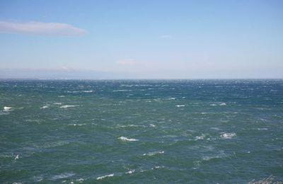 Le berceau des mers