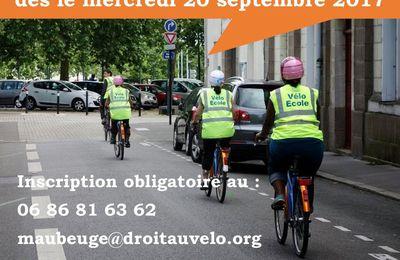 Dès le 20 septembre, une vélo-école pour tous
