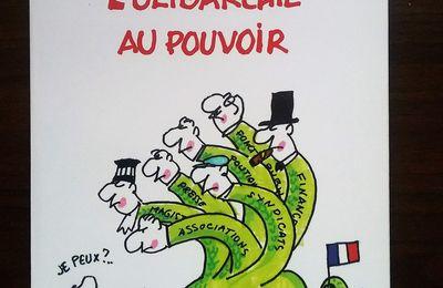 """NOTE DE LECTURE : """" L'oligarchie au pouvoir """" de Yvan BLOT"""