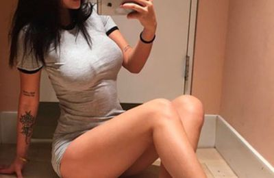 SMF || World's sexiest nurse selfies
