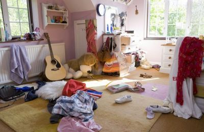 EXPo    8 Ways Your Home Is Stopping You From Having A Steady Girlfriend