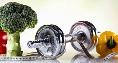 Sport et alimentation 2