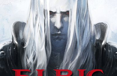 Michael Moorcock –Elric - L'intégrale - Tome 1