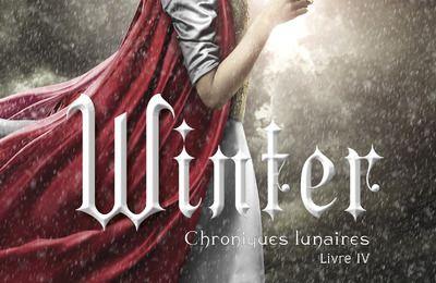 Chroniques lunaires - tome 4 - Winter