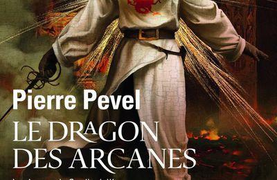 Les Lames du Cardinal - Le dragon des arcanes (tome 3)