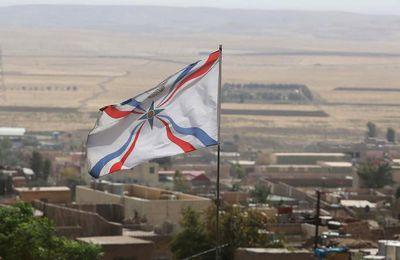 LE FIGARO - Irak : « Les chrétiens font les frais d'enjeux qui les dépassent très largement »