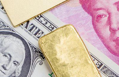 La guerre des monnaies et des hydrocarbures :  les armes du contre-monde en marche