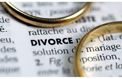 LA GRANDE REFORME DU DIVORCE AMIABLE