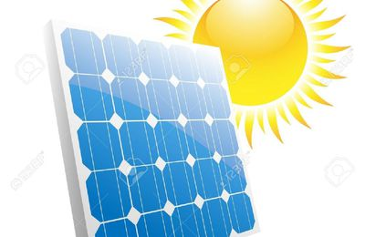 Cost of solar energy