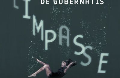 "*L'IMPASSE* Aurélie de Gubernatis* ""Éditions Pocket* distribué par Interforum* par Lynda Massicotte*"