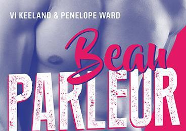 *BEAU PARLEUR* Vi Keeland et Penelope Ward* Hugo Roman, collection New Romance* par Martine Lévesque*