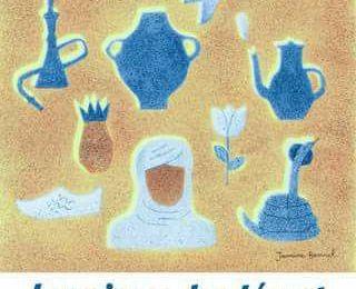 *LE PRINCE DU DÉSERT* Joy Maguène* Éditions du 38, collection Corail* par Cathy Le Gall*