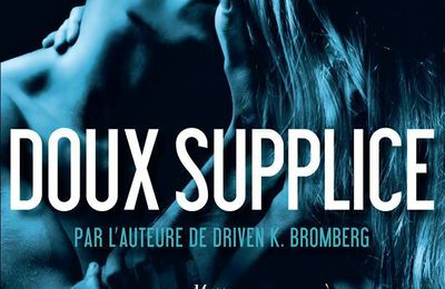 *DRIVEN 6* K. Bromberg* Hugo Roman *Collection New Romance* par Martine Lévesque*
