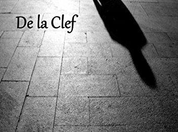 *L'ÉNIGME DE LA CLEF* Véronique Avart* Auto-édition* par Cathy Le Gall*
