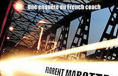 *LE MEURTRE D'O'DOUL BRIDGE* Florent Marotta* Éditions Taurnada* par Cathy Le Gall*