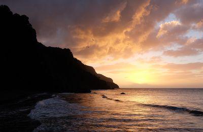 Carnet de voyage : Martinique