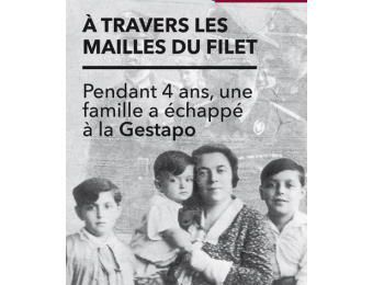 A travers les mailles du filet (Jourdan éditions)