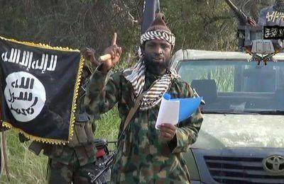 NIGERIA : Le chef de Boko Haram conteste son « limogeage »
