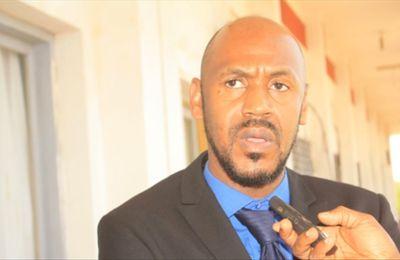 CENTRAFRIQUE : Le Président de la Fédération centrafricaine de Natation plaide pour la construction d'infrastructures homologuées