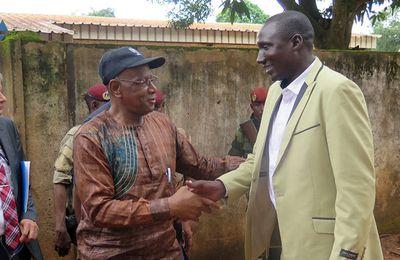 CENTRAFRIQUE : La ville de ZEMIO attaquée par les éléments de l'UPC