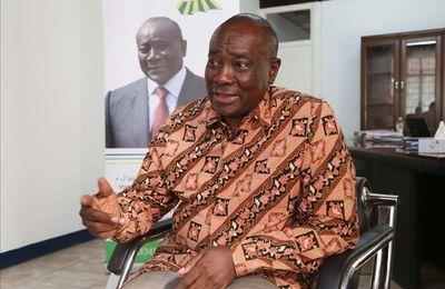 CENTRAFRIQUE : Le Président de l'Assemblée Nationale «NE PIPE MOT» sur les présumés mercenaires tchadiens arrêtés à Bangui