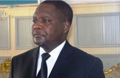 DIPLOMATIE : Visite du Ministre d'Etat centrafricain,  dixit Firmin Ngrebada