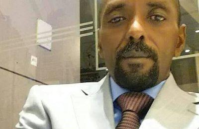 COMMUNIQUE : Abakar SABONE à l'instar de la Diaspora Centrafricaine de France demande la démission du Président TOUADERA