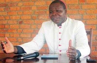 Centrafrique : L'archevêque de Bangui affirme que les anti-balakas sont des assassins