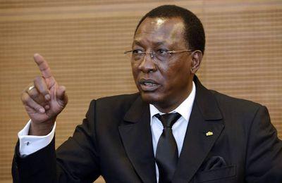 TCHAD :  Le président tchadien n'aime plus la France