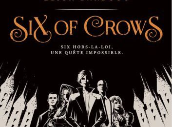 Six of Crows de Leigh Bardugo