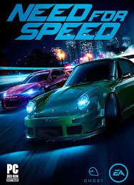 Need For Speed 2016 Telecharger