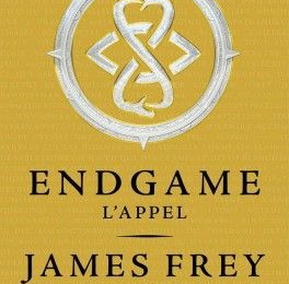 Endgame tome 1, de James Frey et Nils Johnson-Shelton