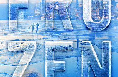 Frozen tome 1, de Melissa de La Cruz et MIchael Johnston