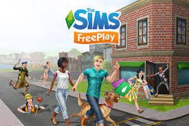 The Sims FreePlay Hack
