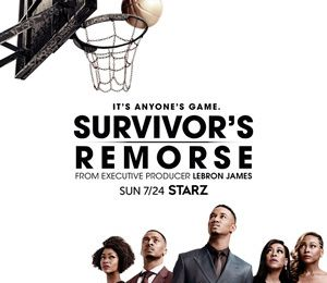 SURVIVOR'S REMORSE – SAISON 3 [STREAMING] [TELECHARGER]