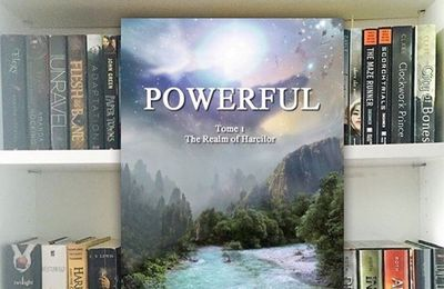 POWERFUL - Review n°4