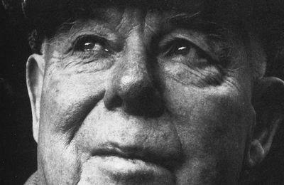 Jean Renoir (1894-1979) - cinéaste