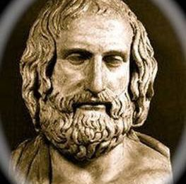 Anaxagore (-500 -428) -philosophe