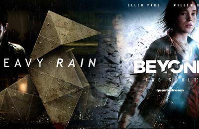 Heavy Rain / BEYOND: Two Souls