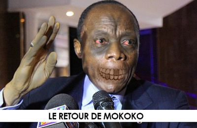 Jean Marie Michel Mokoko Yo Mopesi Libabé
