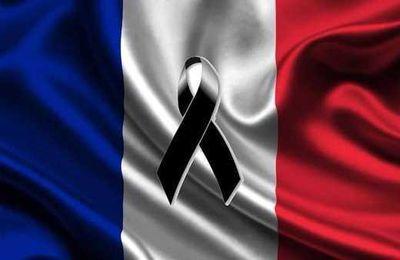 Hommage Aux victimes de Nice par Rémi dit Pilatom