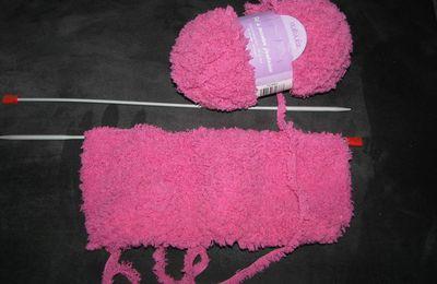 Le sac rose n°293