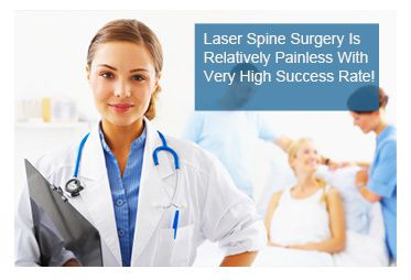 Top Tips for Finding your way through Laser Spine Surgery