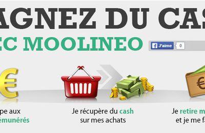 Moolineo : Gagner de l'argent