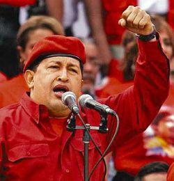 UN PAYS A LES DIRIGEANTS QU'IL MERITE   par Françoise Lopez  Présidente de Solidarité Bolivarienne
